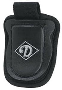 Buy Diamond FM-TG Umpires Catchers Throat Guard Black 4 by Diamond