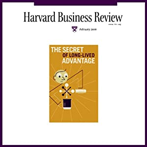 The Why, What, and How of Management Innovation (Harvard Business Review) Periodical