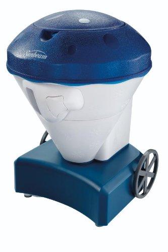 Sunbeam FRSBISCR-BLU Snow Cone Maker, Blue (Crunchy Ice Maker compare prices)