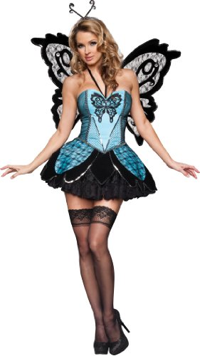 InCharacter Costumes Women's Beautiful Butterfly Costume