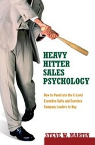 Heavy Hitter Sales Psychology: How to Penetrate