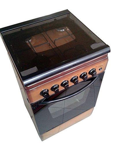 Avec four cuisine au gaz naturel ou gpl 4 feux valvolati for Cuisiner au gaz ou a l electricite