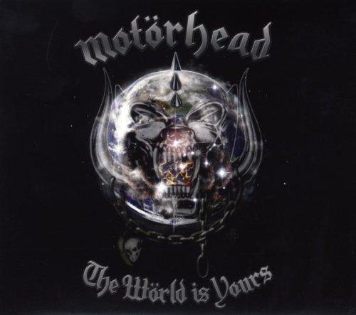 MOTORHEAD - The World Is Yours (Exclusive Ltd. Edition) - Zortam Music