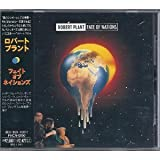 FATE OF NATIONS by ROBERT PLANT (1993-10-06)