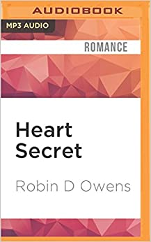 Heart Secret (Celta) MP3 CD – Audiobook, MP3 Audio, Unabridged