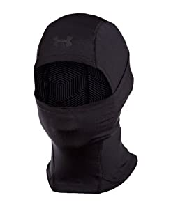 Under Armour Men's ColdGear® Infrared Tactical Hood One Size Fits All Black