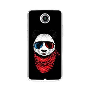 NEXUS 6 Back Cover by Vcrome,Premium Quality Designer Printed Lightweight Slim Fit Matte Finish Hard Case Back Cover for NEXUS 6
