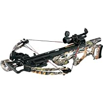 Carbon Express XB 3.5 Covert Crossbow Package