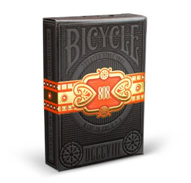 top deck cards: Premium Bicycle Cigar Deck of Playing Cards Extremely Rare