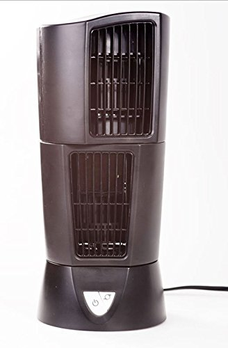 Zone Shield Wi-Fi Night Vision Oscillating Fan Live View Hidden Camera - C1564WF Wi-Fi solution built into an ordinary Oscillating Fan, just plug it in and let the camera do the work (Small Fans For Dvr compare prices)