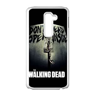 Amazon.com: Walking Dead Cell Phone Case for LG G2: Electronics