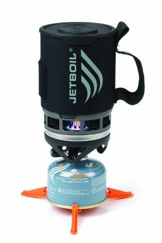 Jetboil Zip Cooking System (Black) (Jetboil Stove System compare prices)