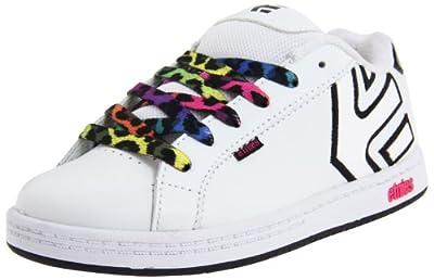 etnies Fader Skate Shoe (Toddler/Little Kid/Big Kid)
