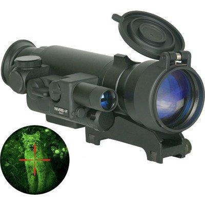 Yukon Nvrs Tactical 2.5X50 with Internal Focusing Night Vision Riflescope