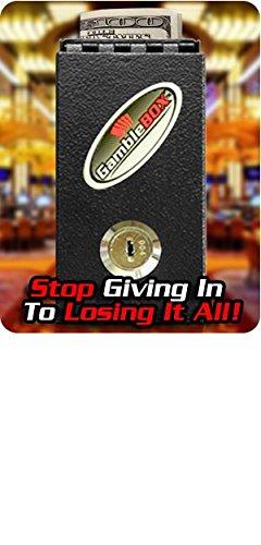Casino pocket safe
