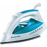 Russell Hobbs 21570 Steamglide Iron - White