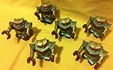 Disney Pixar Toy Story, Party Favor Favors Give Aways Goody Bag Fillers Set of 6 Sparks 2