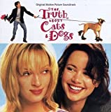 Unknown The Truth About Cats & Dogs: Original Motion Picture Soundtrack Soundtrack Edition (1996) Audio CD