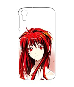 HTC DESIRE 828 COVER CASE BY instyler