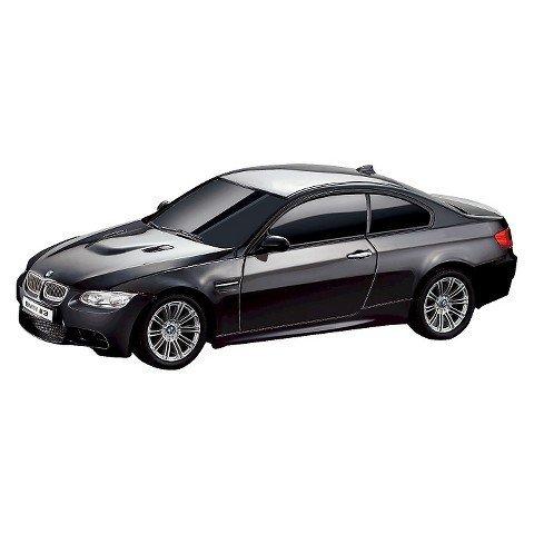 Braha BMW M3 1:24 R/C Car Black (Model 1 Sales compare prices)
