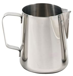 Rattleware 20-Ounce Latte Art Milk Frothing Pitcher by Rattleware