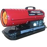 70 000 Btu Kerosene Forced Air Heater With Thermostat