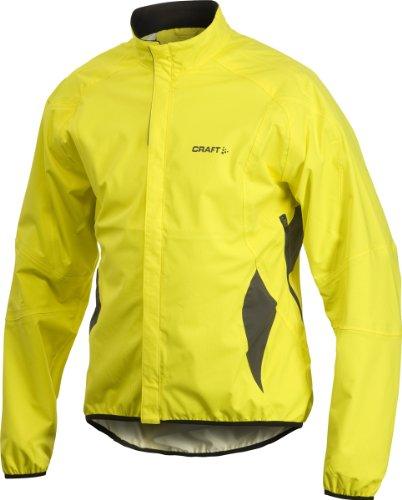 Craft Men's AB Rain Jacket