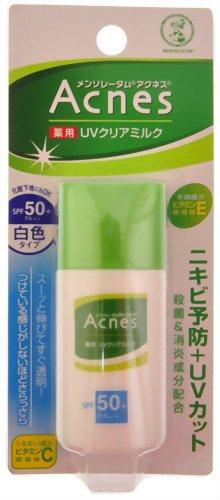 アクネス 薬用UVクリアミルク 30g