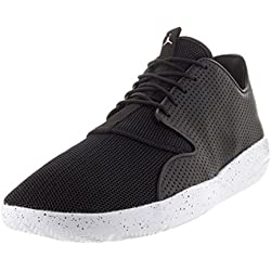 Nike JORDAN ECLIPSE, Herren Hohe Sneakers, Schwarz (012 BLACK/WHITE-PURE PLATINUM), 42 EU