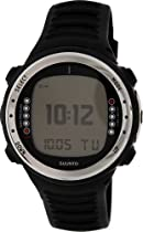 Suunto D4i Watch, with Black Strap and USB SS018551000
