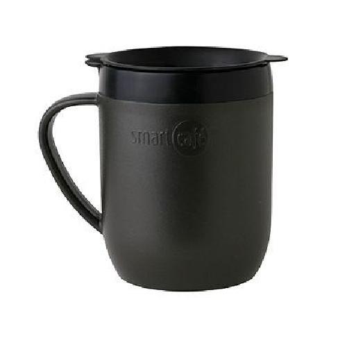 スマートカフェ ホットマグ 黒