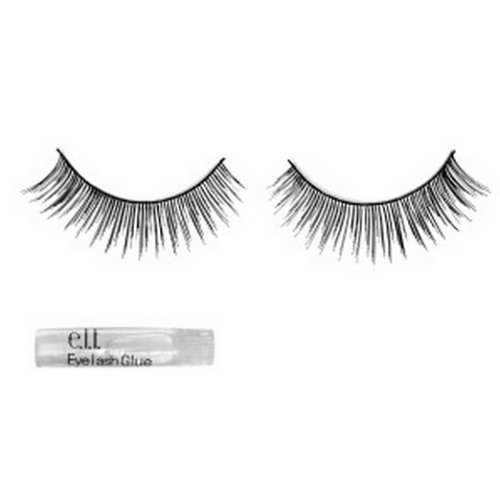 e.l.f. Essential Natural Lash Kit Black