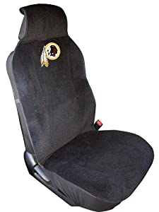 Washington Redskins Seat Cover by Caseys