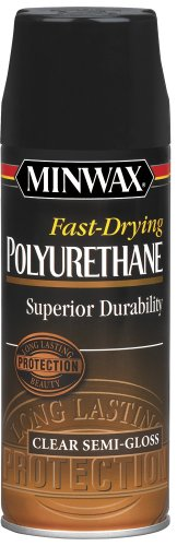 Polyurethane paint for seashell crafts for Fast drying paint for crafts