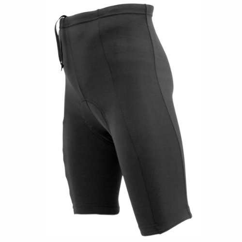 Buy Low Price ENDURA Endura Coolmax 8-Panel Shorts 2012 Medium Black (E4002/4)