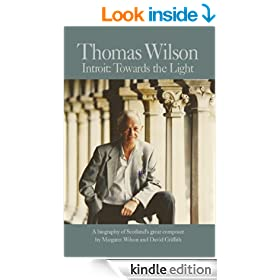 Thomas Wilson: Introit - Towards the Light