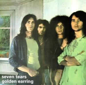 Golden Earring - 1971 Seven Tears - Zortam Music