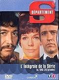 echange, troc Département S : L'Intégrale des 28 épisodes - Coffret 7 DVD