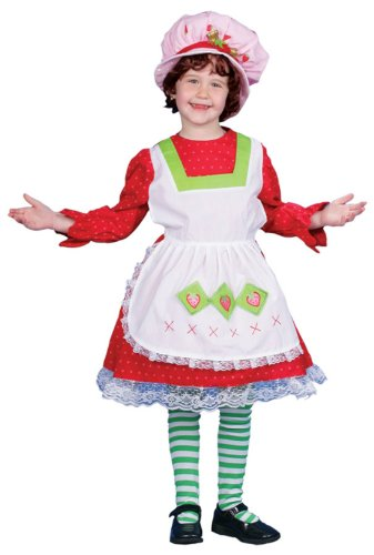 Fairy Tale Girl Toddler Costume - Toddler Halloween Costume