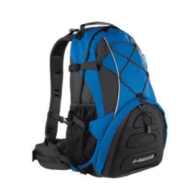 Held Adventure Rucksack - Farbe: SCHWARZ/AZUR