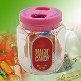 Magic Candy Shock Candy Jar
