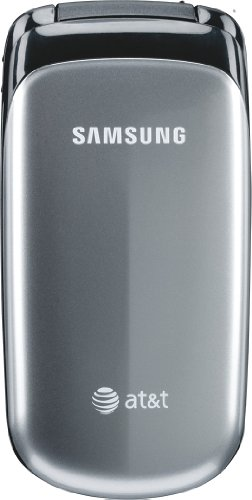 Samsung a107 Prepaid GoPhone (AT&T)