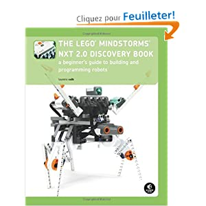 Amazon.fr - Lego Mindstorms Nxt 2.0 Discovery Book