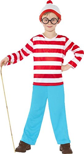 bambini-costume-di-film-tv-where-s-wally-costume-completo-outfit-rosso-red-s