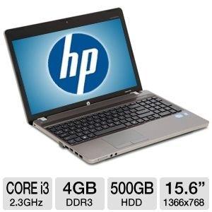 HP Envy 17-3290NR 17.3-Inch 3D Laptop Vs. HP ProBook 4530s 15.6 ...