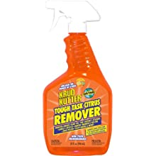 KRUD KUTTER KC32 Tough Task Citrus Remover, 32-Ounce