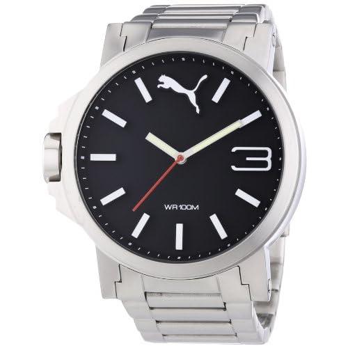 PUMA プーマ 腕時計 Ultrasize ウルトラサイズ PU103461003 国内正規モデル