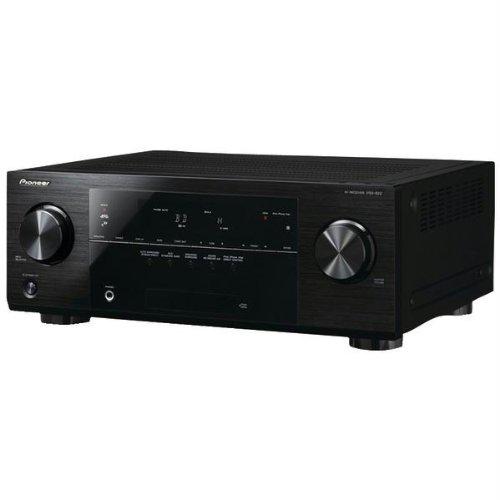 Pioneer VSX-822-K 5.1-Channel Network Ready A/V Receiver