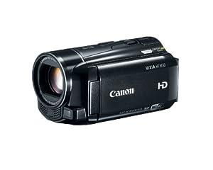 Canon VIXIA HF M50 Full HD 10x Image Stabilized Camcorder