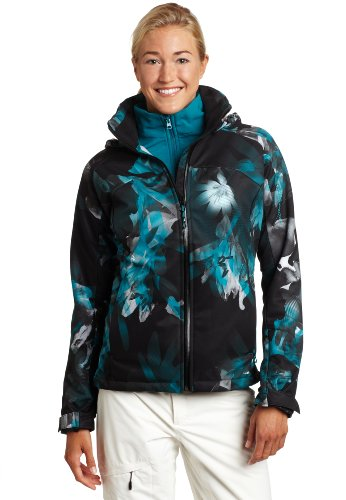 Salomon Women's Snowtrip Premium 3:1 Jacket